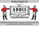 Addis welcome new small ae48198a34862a83acdbee57ae15022f