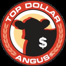 Top dollar angus logo 38ada14f58ffaf0401c57792068b57e2