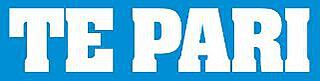 Te Pari Products banner