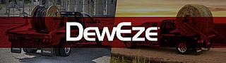 DewEze banner