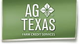 AG Texas Farm Credit Services  banner