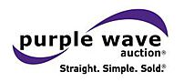 Purple Wave Auctions  banner