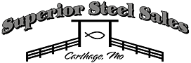 Superior Steel Sales banner