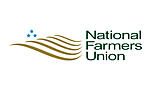 National Farmers Union banner
