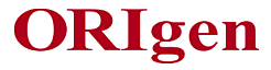 ORIgen banner
