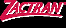 Zactran banner