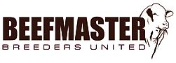Beefmaster Breeders United banner