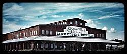 Springfield Livestock Marketing Center (Springfield, MO) thumbnail