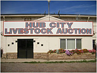 Hub City Livestock Auction thumbnail