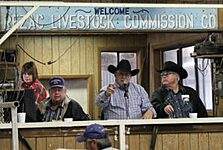 Rezac Livestock Commission thumbnail
